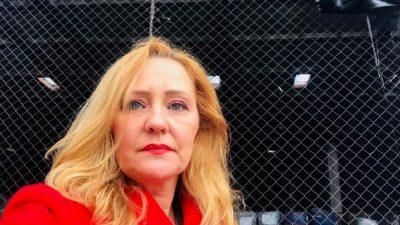 Elena Lasconi, probleme grave de sănătate. A ajuns pe mâna medicilor