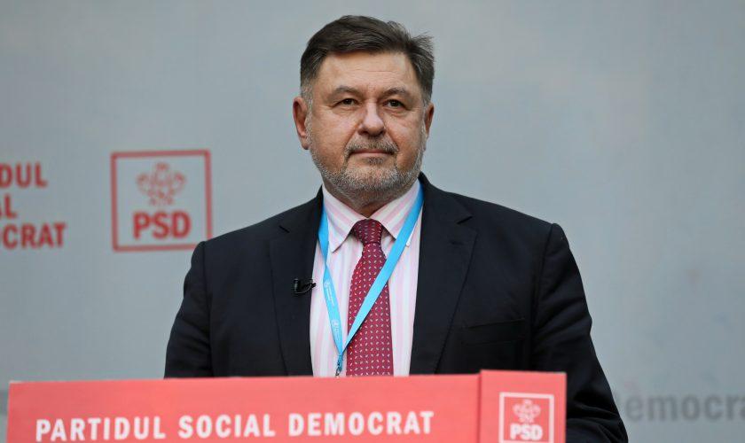 Medicul Alexandru Rafila, reacție neașteptată după ce a aflat că i-ar putea lua locul lui Ludovic Orban în fruntea Guvernului. Cum a primit vestea