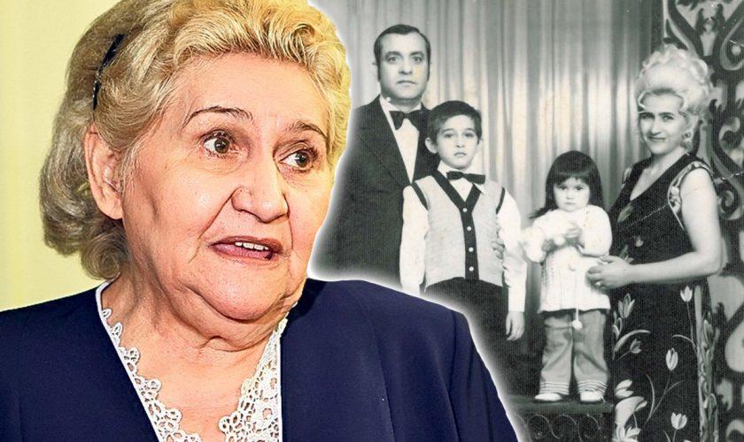 Gabi Luncă și viața dramatică avută. Mulți români au uitat cum i-a murit copilul, de fapt