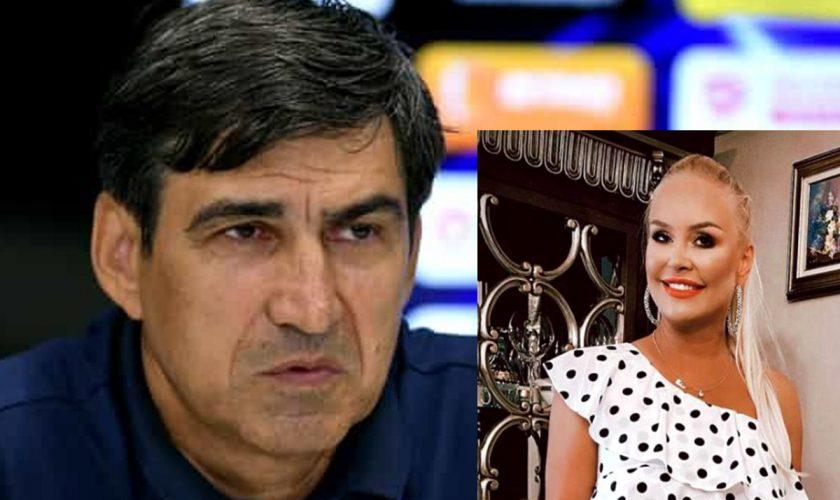 EXCLUSIV Victor Pițurcă, război total cu Vica Blochina. Ce s-a întâmplat acum: nu mai este cale de întoarcere
