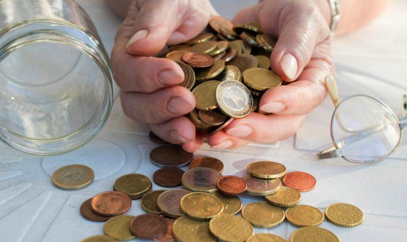 Ce se întâmplă cu majorarea de 8% a pensiilor din ianuarie 2021. Violeta Alexandru a făcut anunțul azi