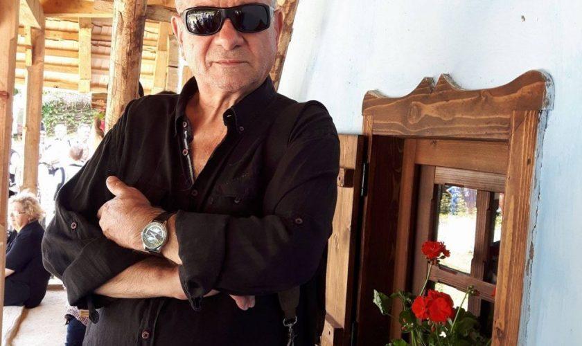 Încă un artist a murit din cauza covid. Vestea tragică venită în miez de noapte
