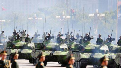 """Începe războiul? Președintele a ordonat armatei să fie pregătită """"în orice secundă"""""""