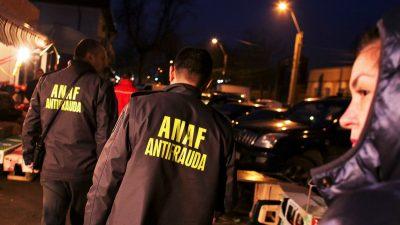 ANAF a început controalele românilor. Atenție la cardul și contul bancar
