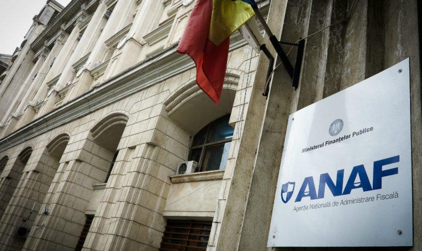 ANAF schimbă regulile pentru toți românii. Se întâmplă de luni pentru milioane de oameni