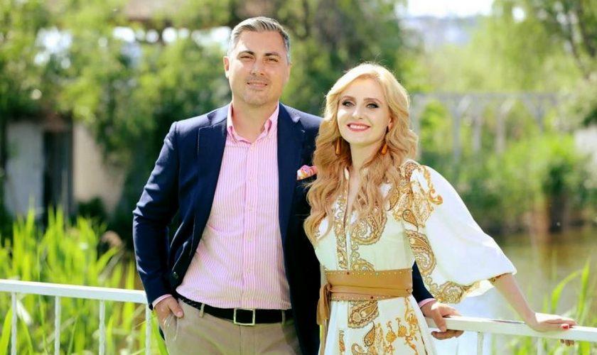 Alina Sorescu, apariție rară în public. Unde a fost văzută artista