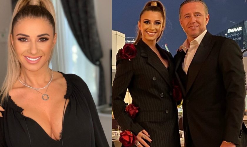 Anamaria Prodan, primele declarații despre divorțul de Reghecampf după ce Gigi Becali i-a dat de gol