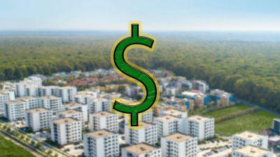 Cât costă 1 metru pătrat de pământ extravilan lângă București. Prețurile comunelor din Ilfov