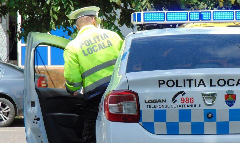 Ce salarii sunt la Poliția Locală și ce condiții sunt la angajare
