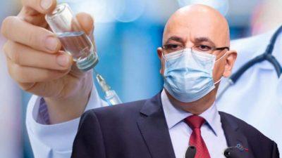 Ce se întâmplă cu românii nevaccinați care vor să participe la evenimente. Raed Arafat a făcut anunțul acum