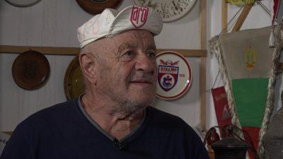 Cel mai bătrân sportiv român care a învins covid. Cum a trecut multiplul campion peste momentele cumplite, la 86 de ani