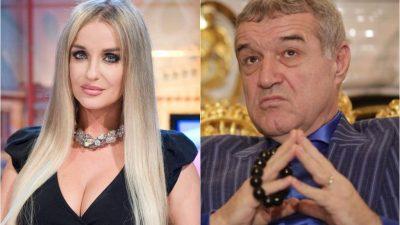 """Cum a reacționat Tania Budi, după ce a fost acuzată că a avut o relație cu Gigi Becali: """"Sigur voi câștiga!"""" (Exclusiv)"""