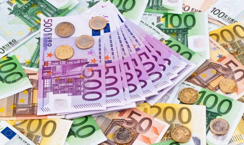 Curs BNR pentru miercuri, 6 ianuarie 2021. Ce se întâmplă cu euro astăzi- UPDATE