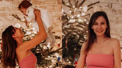 Dana Rogoz și-a uluit fanii cu silueta. Cum arată, de fapt, după 2 nașteri. Corpul ei e divin!