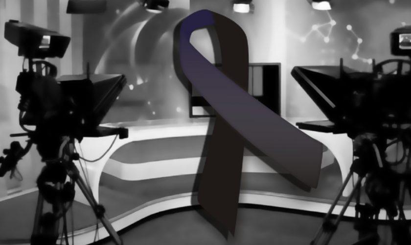 Doliu mare în televiziune. Un prezentator emblemă s-a stins din viață. Cine s-a bucurat de această tragedie