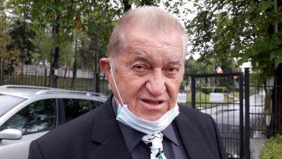 Dorel Vișan, declarații bizare despre covid-19 și extratereștrii. Ce susține el că se va întâmpla cu femeile