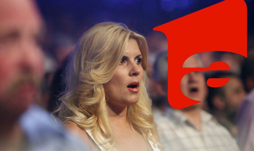 EXCLUSIV Elena Udrea, ofertată de Antena 1 cu mii de euro. Detaliile secrete din culisele trustului tocmai s-au aflat!