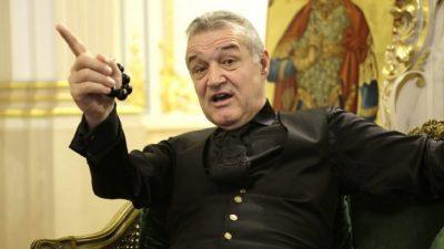 Gigi Becali, tiran pentru fotbaliști. S-a aflat tot: cum îi umilește în vestiar, mereu