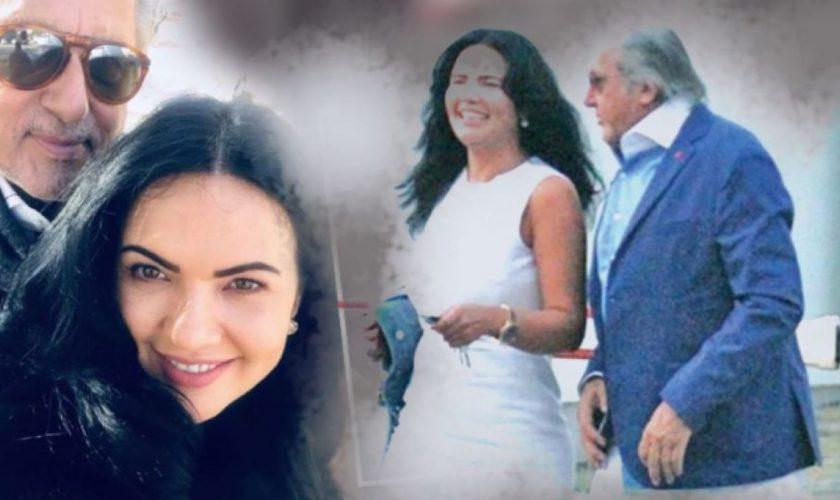 Ilie Năstase și-a bătut soția? Poliția a ajuns la ei acasă: ce a urmat după