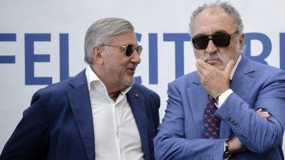 Ion Țiriac a luat împrumut de la Ilie Năstase. Ce a putut să își cumpere de toți banii