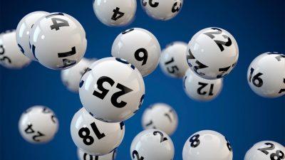 Loto 6/49, Joker, Noroc, Super noroc, 5/40. Toate numerele de duminică, 3 ianuarie 2021