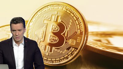 """Mircea Badea, previziune șocantă despre creșterea Bitcoin: """"Interesant. Urmează o manipulare majoră?"""""""