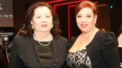 Oana Roman a ajuns cu mama ei la spital. Ce a pățit Mioara, după sărbători