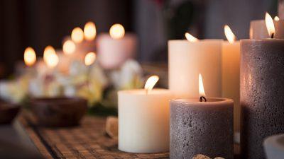 Pericolul descoperit în lumânările parfumate. Ce conțin ele, de fapt. La ce risc te supui
