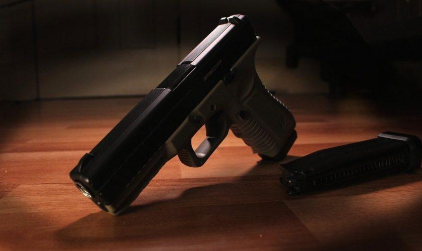 Politicianul din SUA care umblă cu pistolul în Congres. Și americanii sunt șocați