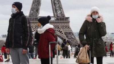 Regulă nouă pentru intrarea în Franța. Ce trebuie să afle românii care vor să călătorească