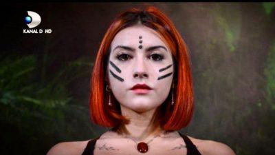 Survivor România 2021. Totul despre Roxana, fata care învinge orice obstacol. Cine este ea cu adevărat