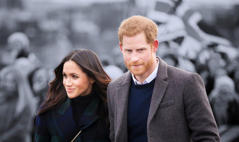 Meghan Markle l-a înșelat pe Prințul Harry. Informații de ultimă oră din familia ducesei