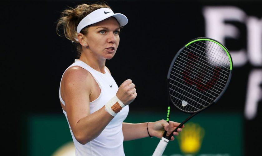 Simona Halep a scris istorie în WTA. Dovezile au fost publicate de presa internațională