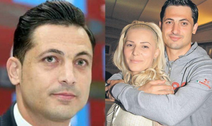 Soția lui Mirel Rădoi a atras privirile în public. Detaliul observat la Viviana