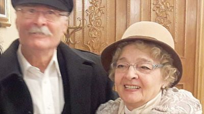Soția lui Tudor Gheorghe a murit. Ce i-a unit pe cei doi artiști, timp de 50 de ani
