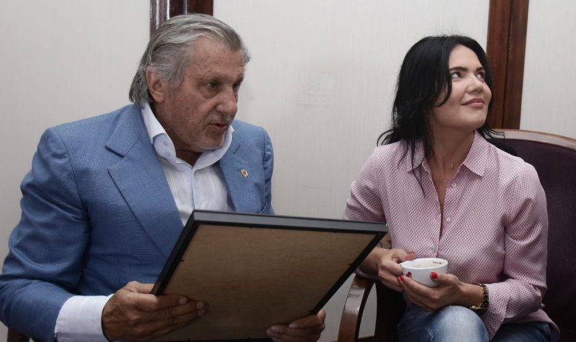 EXCLUSIV Unde a fost Ioana înainte de scandalul cu Ilie Năstase. S-a aflat acum, oare e motivul altercației?!