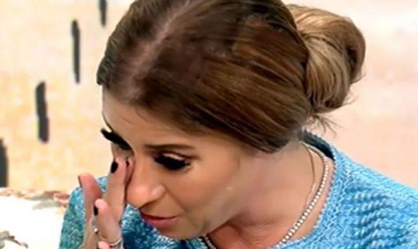 """EXCLUSIV Anamaria Prodan, în lacrimi de Sf. Ion. Dezvăluiri dureroase și intime: """"Cât plângeam"""""""