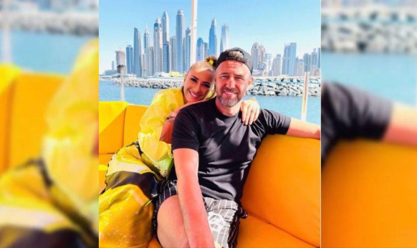 Anamaria Prodan și Laurențiu Reghecampf se pregătesc de nuntă. Ce mare fotbalist vor năși
