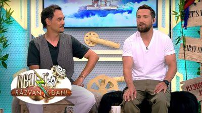 Ce se întâmplă cu emisiunea Neatza cu Răzvan si Dani, de luni. Anunțul zilei în media