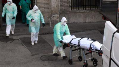 Un asistent medical din Constanța a murit la o zi după ce și-a făcut vaccinul anti-Covid-19. Ce simptome a avut