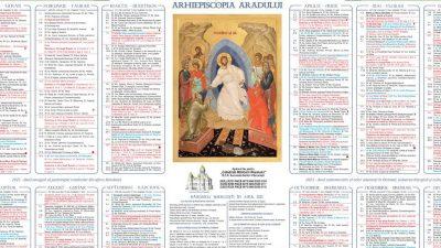 Calendar ortodox martie 2021. Cele mai importante sărbători creștine din această lună