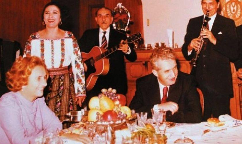 Ce mâncare prefera Nicolae Ceaușescu. Era pur și simplu obsedat după acest fel