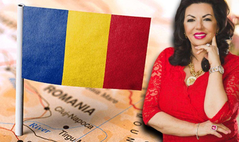 Carmen Harra, previziuni noi pentru România. Ce susține că se va întâmpla în februarie 2021