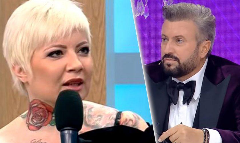 Catinca Roman, acuze grave la adresa lui Cătălin Botezatu. Ce ar fi făcut la Bravo, ai stil!, de fapt