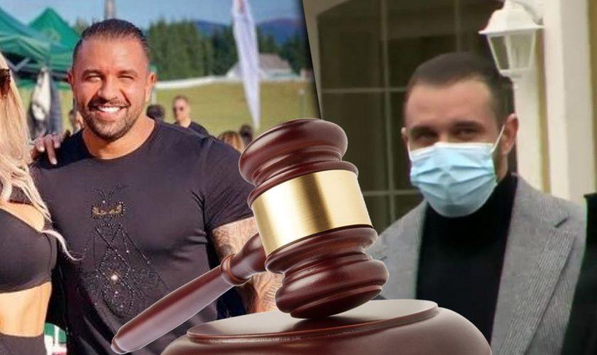 Răsturnare de situație în procesul lui Alex Bodi. Decizia de ultimă oră a judecătorilor
