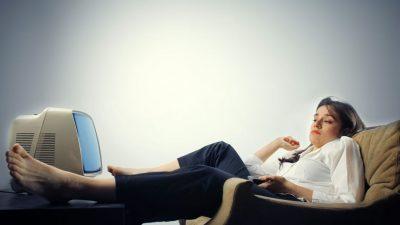 Ce se întâmplă în corpul tău când ești sedentar. Pericolul la care te expui de bunăvoie