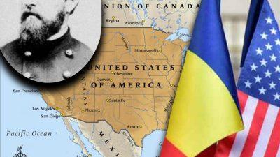 Primul român care a ajuns în America. A scris istorie și a deschis drumuri pentru noi