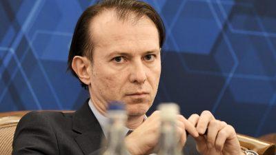 Alexandru Rafila, acuzații grave la adresa premierului Cîțu. Cum i-a păcălit pe români