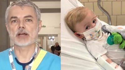 """Medicul Mihai Craiu avertizează toți părinții. Ce probleme de sănătate poate ascunde febra la copii: """"Din păcate, unii vin prea târziu"""""""