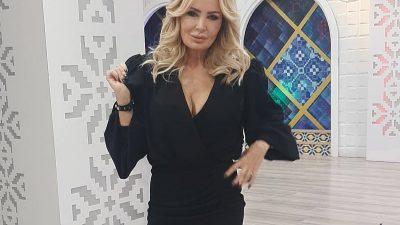 Daniela Gyorfi, momente de groază după apariția în Playboy. Câți bani a primit și ce a pățit cântăreața